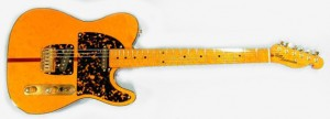 Bill Lawrence 'Prince' telecaster